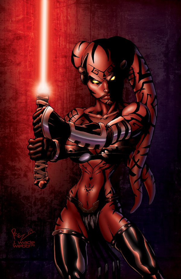 Darth_Talon_by_JwWebb_by_PresidentNelson